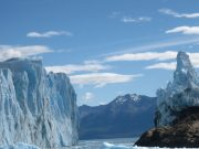 Booking El Calafate